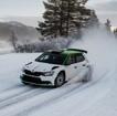 ŠKODA Motorsport powraca do Szwecji w ramach Rajdowych Mistrzostw Świata po jedenastu latach nieobecności
