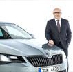 """Bernhard Maier: """"Czwarty SUV ŠKODY na rynku chińskim jeszcze w tym roku"""""""