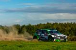 Pierwszy sezon projektu ŠKODA Polska Motorsport zakończony spektakularnymi sukcesami
