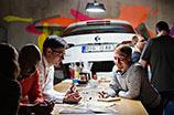 """ŠKODA AUTO wspiera utalentowanych programistów w """"Smart Energy Hackathon"""""""
