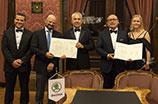 DigiLab ŠKODA AUTO i Champion Motors tworzą spółkę joint venture dla współpracy ze środowiskami uniwersyteckimi i start-upami