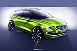 ŠKODA na Geneva Motor Show 2018: szereg nowości i zapowiedź nowego crossovera