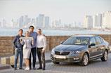 ŠKODA AUTO DigiLab Israel Ltd rozpoczęła współpracę z izraelskimi start-upami