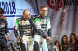 Historyczne zwycięstwo Marczyka w mistrzostwach Polski