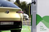 ŠKODA określa kluczowe wyzwania w zakresie elektromobilności