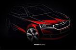 Wyrazista i nowoczesna: światowa premiera odświeżonej ŠKODY FABIA na Geneva Motor Show 2018